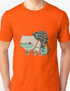 Poke'Sassin - Altiar Full Colored Unisex T-Shirt
