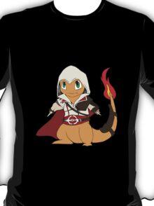 Poke'Sassins - Ezio Full Color T-Shirt