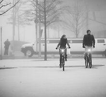 A foggy day #4 by smilyjay