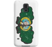 Washington! Samsung Galaxy Case/Skin