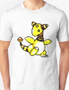 Ampharos Retro T-Shirt