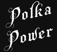 Polka Power Kids Clothes