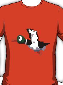 Hunted Duck  T-Shirt