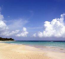 Culebra Island by JavierMontero