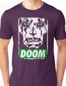 Obey DOOM Unisex T-Shirt