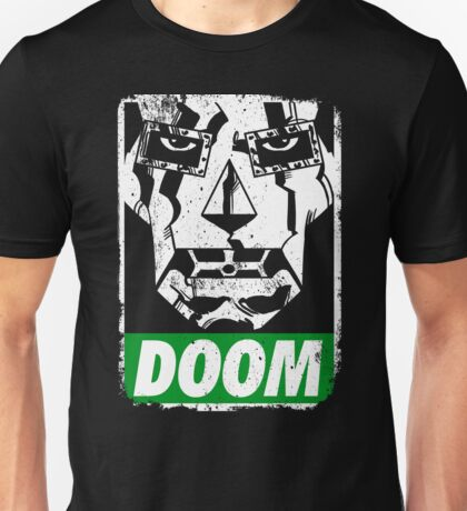 Obey DOOM T-Shirt