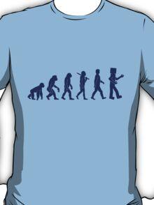 Robotic Evolution T-Shirt