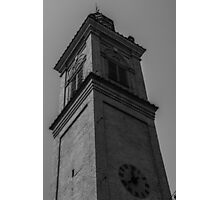 Saint Maria Assunta Church Photographic Print