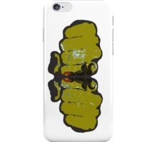 Uri! iPhone Case/Skin