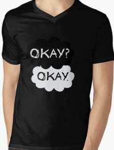 Maybe Okay will be our always T-shirt T-Shirt
