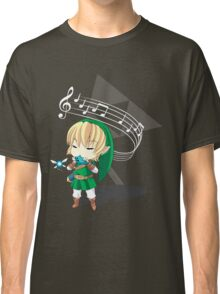 The Hero of Time Classic T-Shirt