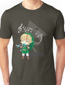 The Hero of Time Unisex T-Shirt