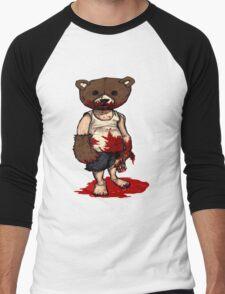 Cub Men's Baseball ¾ T-Shirt