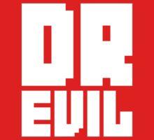 Dr. Evil Kids Clothes