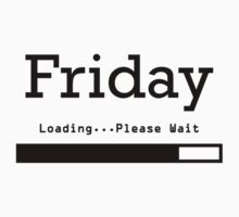 Friday - Loading by no-doubt