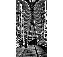 Quay Bridge Photographic Print