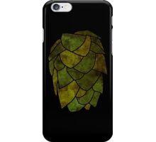 Hop Cone iPhone Case/Skin