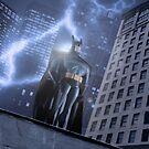 I... AM... BATMAN! by NerdierPhotog