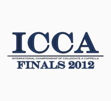 The International Championship of Collegiate A Cappella by marqueelights