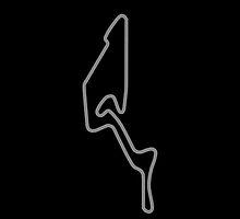 F1 Circuits - Nurburgring by Tom Clancy