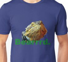 Bearded Dragon Says Unisex T-Shirt