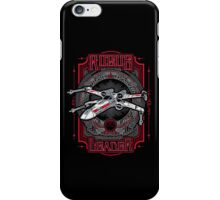 Rogue Leader iPhone Case/Skin