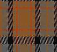 00719 Annan Fashion Tartan Fabric Print Iphone Case by Detnecs2013