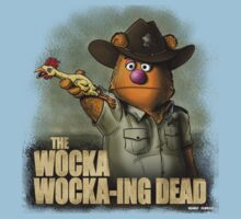 The Wocka Wocka-ing Dead Kids Clothes