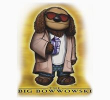 The Big Bowwowski Kids Tee