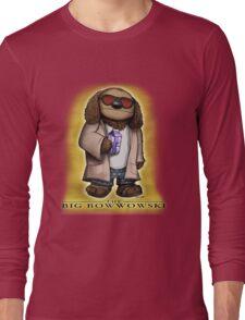 The Big Bowwowski Long Sleeve T-Shirt