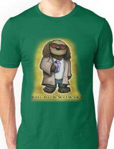 The Big Bowwowski Unisex T-Shirt