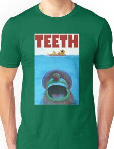 TEETH Unisex T-Shirt