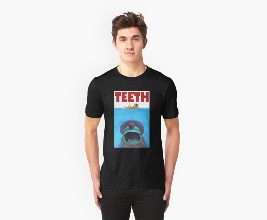 TEETH by Kenny Durkin
