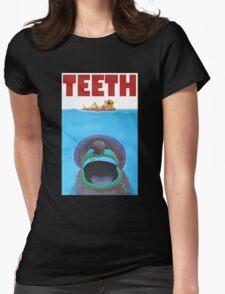 TEETH Womens T-Shirt