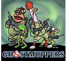 Ghostmuppers Photographic Print