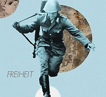 Freiheit.  by FRESH PRINCE COX