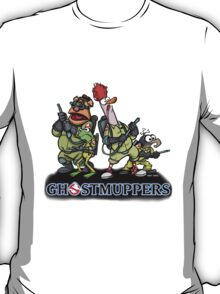 Ghostmuppers T-Shirt