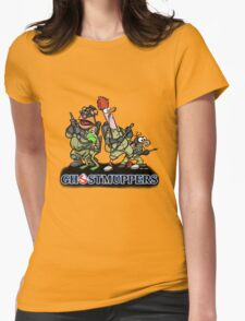 Ghostmuppers Womens T-Shirt