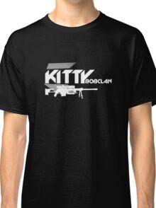 [BOB] Kitty -T Classic T-Shirt