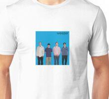Weezer Band Unisex T-Shirt