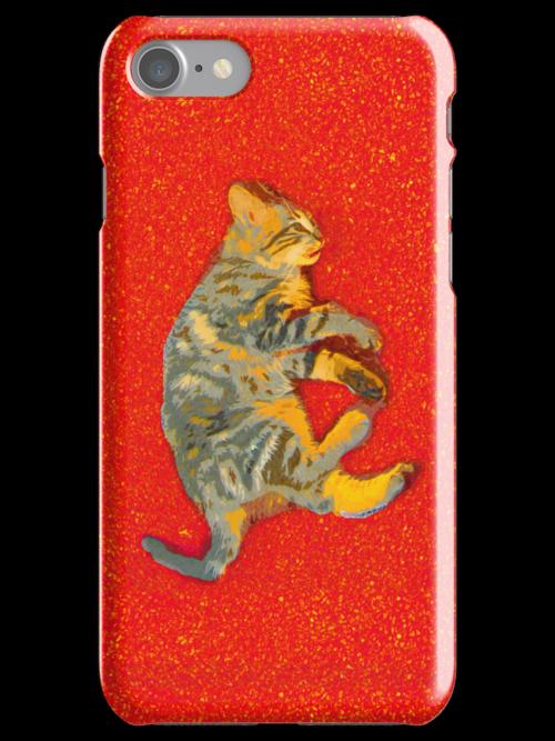 Dead Kitten Pop by edend