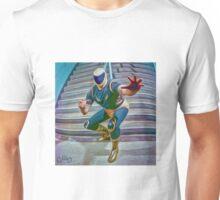 Tineblas - Luche Libre Wrestler Unisex T-Shirt
