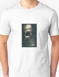 Shuffle off this Mortal Coil T-Shirt