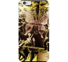 First Nations Butterfly iPhone Case/Skin