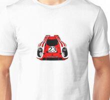 Porsche 917 Front Unisex T-Shirt