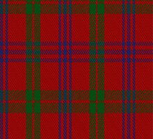 00737 Auld Reekie Fashion Tartan Fabric Print Iphone Case by Detnecs2013