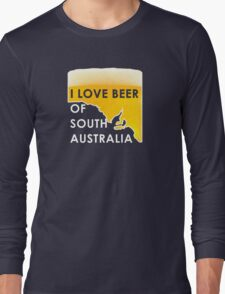 Love Beer SA Long Sleeve T-Shirt