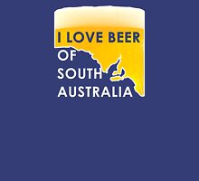 Love Beer SA Unisex T-Shirt