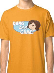 Game Grumps-Dang Ass Game Classic T-Shirt