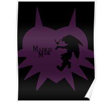 Majora's Mask - The Legend of Zelda Poster